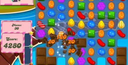 Candy Crush Saga : comment ne pas tomber dans l'addiction
