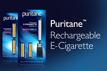 puritane_Rechargeable