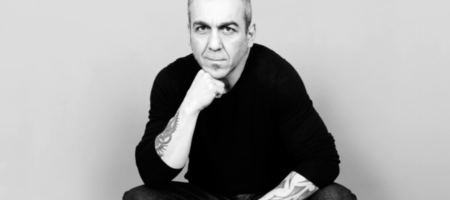 Fabrice Bénichou se raconte pour le World Suicide Prevention Day (10 Septembre 2014)