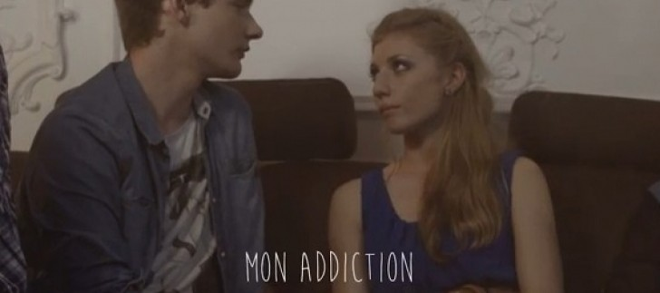 CBNews : « Mon Addiction, percutant spot collaboratif »