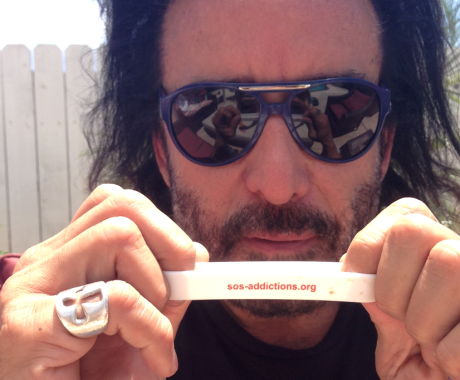 Hardforce.Fr : Marco Mendoza (The Dead Daisies) – Guérison, abstinence, rédemption… un beau message de prévention
