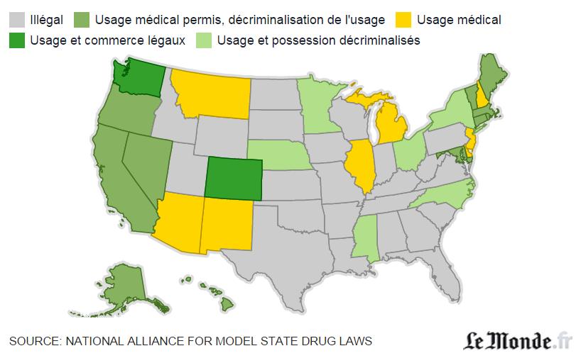 Cannabis au pays bas
